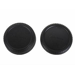Poklopac za Body + objektiv za Fuji-X fotoaparat