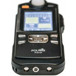 Polaris Light and Flash Meter Karat svjetlomjer
