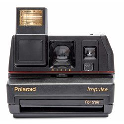 Polaroid Originals 600™ Camera Impulse Instant fotoaparat s trenutnum ispisom fotografije Refurbished camera (004706)