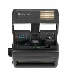 Polaroid Originals 600™ Camera Round Instant fotoaparat s trenutnum ispisom fotografije Refurbished camera (004710)