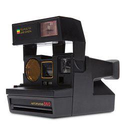 Polaroid Originals 600™ Camera Sun 660 Autofocus Instant fotoaparat s trenutnum ispisom fotografije Refurbished camera (004711)
