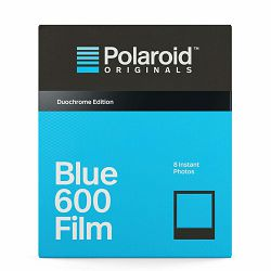 Polaroid Originals Black & Blue Film for 600 papir za crno-plave fotografije za Instant fotoaparate (004693)