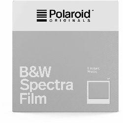 Polaroid Originals B&W film for Image i Spectra Cameras papir za crno-bijele fotografije za Instant fotoaparate (004679)