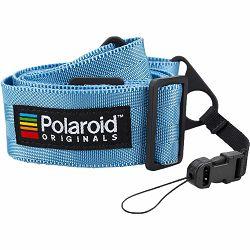 Polaroid Originals Camera Strap Flat Blue remen za fotoaparat (004941)