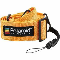 Polaroid Originals Camera Strap Flat Orange remen za fotoaparat (004944)
