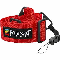 Polaroid Originals Camera Strap Round Red remen za fotoaparat (004951)