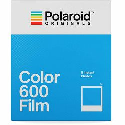 Polaroid Originals Color Film for 600 Cameras papir za fotografije u boji za Instant fotoaparate (004670)