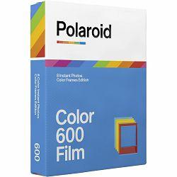 Polaroid Originals Color Film for 600 Color Frames papir za fotografije u boji za Instant fotoaparate (006015)