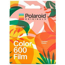 Polaroid Originals Color Film for 600 Tropics Edition foto papir za fotografije u boji za Instant fotoaparate (004848)