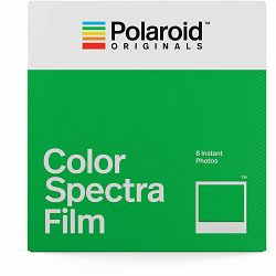 Polaroid Originals Color film for Image i Spectra Cameras papir za fotografije u boji za Instant fotoaparate (004678)