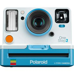 Polaroid Originals Everything Box OneStep 2 Summer Blue Photo Box instant fotoaparat s trenutnim ispisom fotografije (004939)