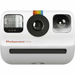 Polaroid Originals Go White instant fotoaparat s trenutnim ispisom fotografije (009035)