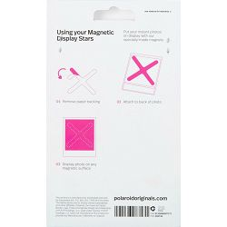 Polaroid Originals Magnetic Display Star (004742)