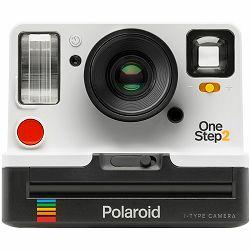Polaroid Originals OneStep 2 VF Viewfinder White bijeli instant fotoaparat s trenutnim ispisom fotografije (009008)