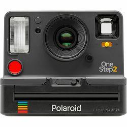 Polaroid Originals OneStep 2 VF Viewfinder Graphite sivi instant fotoaparat s trenutnim ispisom fotografije (009009)