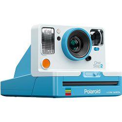 Polaroid Originals OneStep 2 VF Viewfinder Summer Blue instant fotoaparat s trenutnim ispisom fotografije (009016)