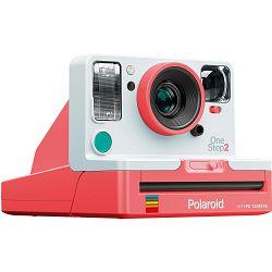 Polaroid Originals OneStep 2 VF Viewfinder Coral instant fotoaparat s trenutnim ispisom fotografije (009018)