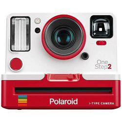 Polaroid Originals OneStep 2 VF Viewfinder Red crveni instant fotoaparat s trenutnim ispisom fotografije (009020)