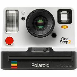 Polaroid Originals OneStep 2 White Hardware instant fotoaparat s trenutnim ispisom fotografije (009003)