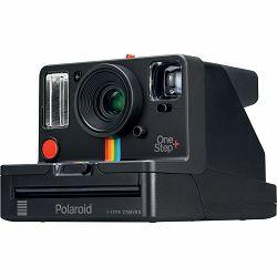 Polaroid Originals OneStep+ Plus Black instant fotoaparat s trenutnim ispisom fotografije (009010)