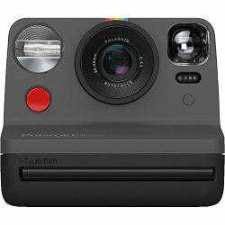 Polaroid Originals Polaroid Now Black crni instant fotoaparat s trenutnim ispisom fotografije (009028)