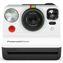Polaroid Originals Polaroid Now Black White bijelo-crni instant fotoaparat s trenutnim ispisom fotografije (009059)