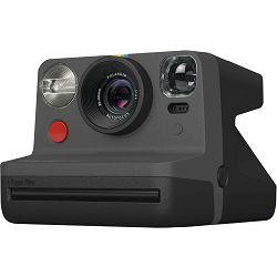 Polaroid Originals Polaroid Now Everything box Black crni fotoaparat s trenutnim ispisom fotografije (006026)