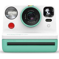 Polaroid Originals Polaroid Now Mint zeleni instant fotoaparat s trenutnim ispisom fotografije (009055)
