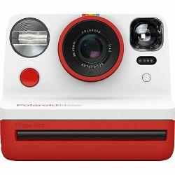 Polaroid Originals Polaroid Now Red crveni instant fotoaparat s trenutnim ispisom fotografije (009032)