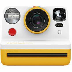 Polaroid Originals Polaroid Now Yellow žuti instant fotoaparat s trenutnim ispisom fotografije (009031)
