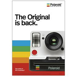 Polaroid Originals POS A4 Display Card (004797)