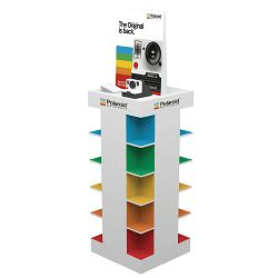 Polaroid Originals POS Freestanding Instore Display (004807)