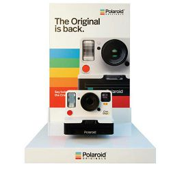 Polaroid Originals POS L Shape Camera Display (004799)