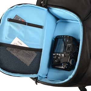 Port Designs Helsinki Backpack combo - REF 400324 ruksak foto video