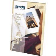 Premium Glossy Photo Paper