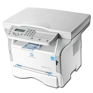 Printer ( Multifunction ) KONICA MINOLTA PagePro 1480 MF Copier/Printer/Scanner, BW(20ppm), USB 2.0