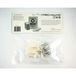 PRO-mounts 18 AntiFog Inserts za GoPro akcijske kamere