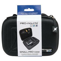 PRO-mounts Pro Hard Case Small torbica za GoPro akcijske kamere