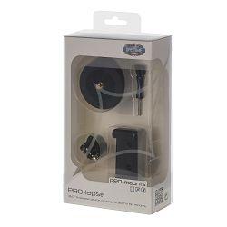PRO-mounts TimeLapse rotirajući nosač za GoPro akcijske kamere