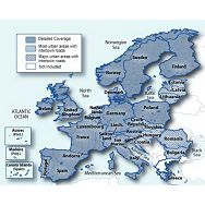 Program.microSD kartica Europa