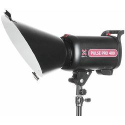Quadralite Background Reflector reflektor s usmjeravanjem svijetla za osvijetljavanje studijske pozadine