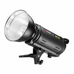 Quadralite DP-300 Dual-Power Flash studijska bljeskalica 300Ws