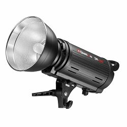 Quadralite DP-600 Dual-Power Flash studijska bljeskalica 600Ws