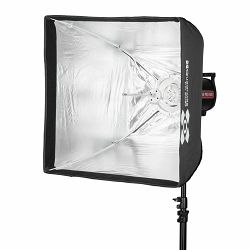 Quadralite Flex 60×60cm fast folding softbox brzo sklopljivi