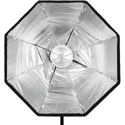 Quadralite Flex Foldable Beauty Dish 65cm