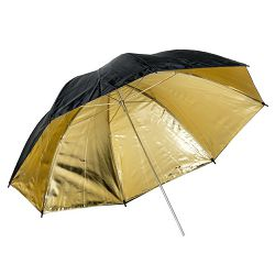 Quadralite foto kišobran zlatni reflektirajući 120cm Gold Umbrella
