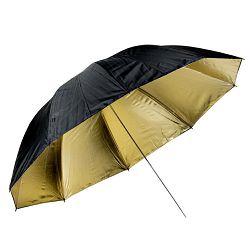 Quadralite foto kišobran zlatni reflektirajući 150cm Gold Umbrella