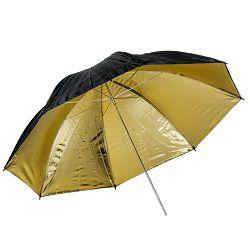 Quadralite foto kišobran zlatni reflektirajući 90cm Gold Umbrella