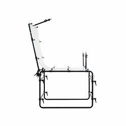 Quadralite foto stol L Photo Table L 100x150cm M18-2000