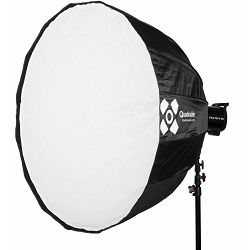 Quadralite Hexadecagon Softbox 120cm